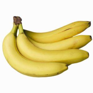 Organic Bananas <strong> 1 kg </strong>