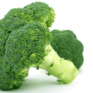 Organic Broccoli <strong> Loose Head</strong>