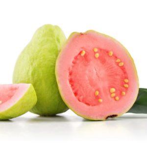 Organic Guavas <strong> 500g</strong>