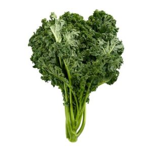 Organic Flat Leaf Kale <strong>BUNCH </strong>