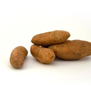 Organic Sweet Potatoes  <strong> 1 kg</strong>