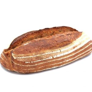 Artisan French Traditional Sourdough Loaf <strong> 1kg </strong>