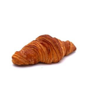 Artisan French Plain Croissant <strong> 120 g </strong>