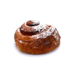 Artisan French Cinnamon Croissant <strong> 120 g </strong>