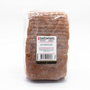Bethlehem Sourdough Loaf <strong> 675g </strong>