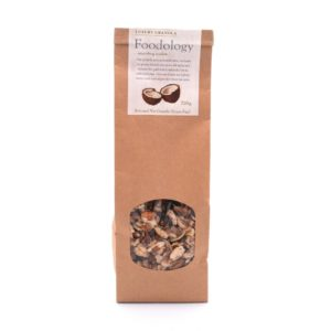Foodology Activated Nut Granola <strong> 250 g </strong>