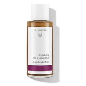 Dr Hauschka Revitalising Hair & Scalp Tonic <strong> 100 ml </strong>