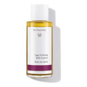 Dr Hauschka Bath Essence Sage Purifying <strong> 100ml </strong>