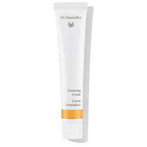 Dr Hauschka Cleansing Cream - daily cleanser <strong> 50 ml </strong>