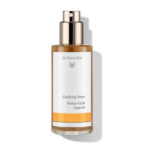 Dr Hauschka Clarifying Toner - oily to blemished skin <strong> 100 ml </strong>