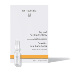 Dr Hauschka Sensitive Care Conditioning Ampules <strong> 50 Amp. </strong>