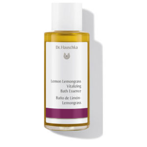 Dr Hauschka Bath Essence Lemon Lemongrass Vitalising <strong> 100ml </strong>