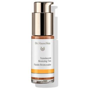 Dr Hauschka Translucent Bronzing Tint <strong> 30 ml </strong>