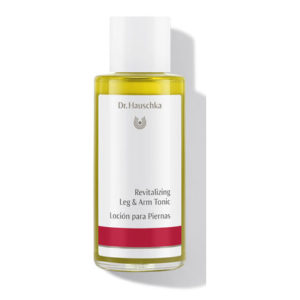Dr Hauschka Revitalising Leg & Arm Tonic <strong> 100 ml </strong>