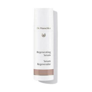 Dr Hauschka Regenerating Serum <strong> 30 ml </strong>
