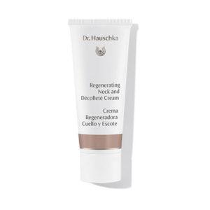 Dr Hauschka Regenerating Neck & Décolleté Cream <strong> 40 ml </strong>