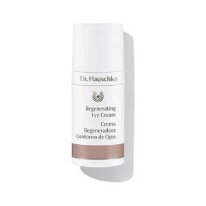 Dr Hauschka Regenerating Eye Cream <strong> 15 ml </strong>