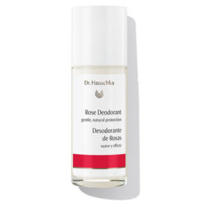 Dr Hauschka Deodorant Rose <strong> 50 ml </strong>