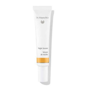 Dr Hauschka Night Serum <strong> 20 ml </strong>