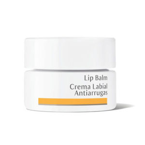 Dr Hauschka Lip Balm Jar - intensive lip care <strong> 4,5 ml </strong>