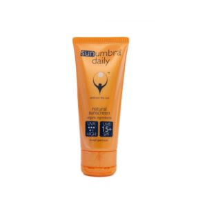 Sunumbra P Daily SPF15+ <strong> 60ml </strong>