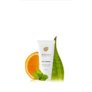 Pradiance Day Cream - Mattifying for oily skin 50 ml