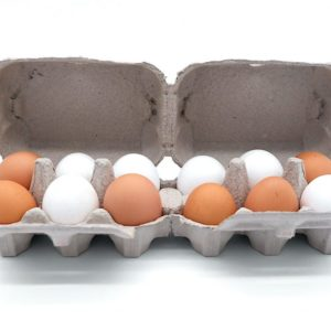 Farmer Angus Eggs 12s X-Large  <strong> 12 eggs </strong>