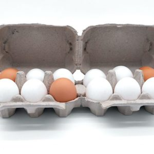 Farmer Angus Eggs 18s X-Large  <strong> 18 eggs </strong>