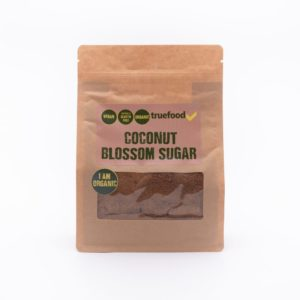 Organic Coconut Blossom Sugar <strong> 400 g </strong>