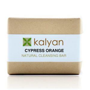 Kalyan Cypress & Orange <strong> 100 g </strong>