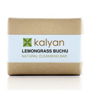 Kalyan Lemongrass & Buchu <strong> 100 g </strong>