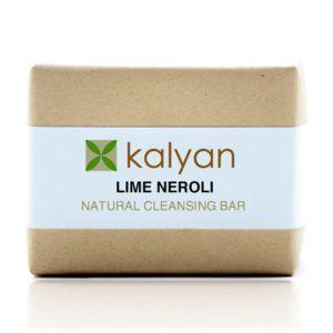 Kalyan Lime & Neroli <strong> 100 g </strong>