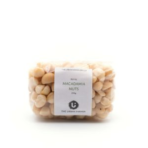 Macadamia Nuts Raw <strong> 100 g  </strong>