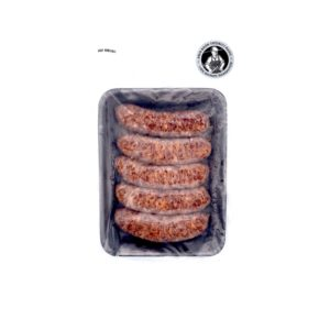 Ryan boon PORK Sausage Traditional French <strong> 500 g </strong>