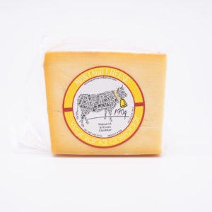Montague Cheese Wynland Cheddar <strong>230 g</strong>