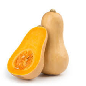 Organic Butternut Whole <strong> 1kg </strong>
