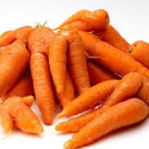Organic Carrots Juicing <strong> 1kg </strong>