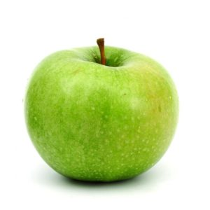 Organic Apples  <strong>1 kg</strong>