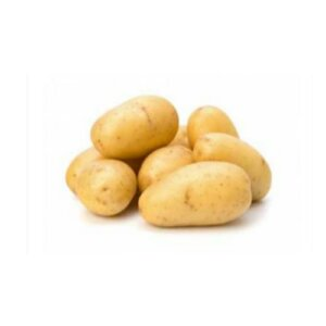 Organic Potatoes <strong> 1 kg </strong>