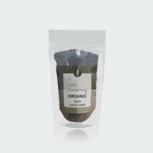 Organic Black Cumin Seeds Refill<strong> 60 g</strong>