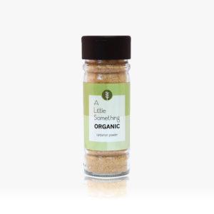 Organic Cardamon Powder <strong> 40 g</strong>