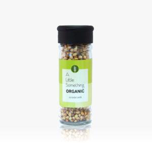 Organic Coriander Seeds  <strong> 25 g</strong>