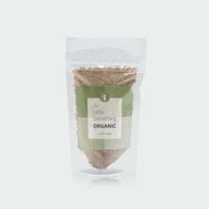 Organic Cumin Seeds Refill<strong> 50 g</strong>