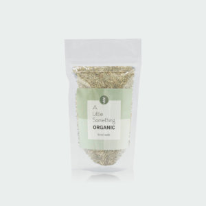 Organic Fennel Seeds Refill<strong> 40 g</strong>