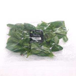 Organic Basil  <strong> 30 g </strong>