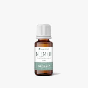 Organic Neem Oil <strong> 20 ml </strong>