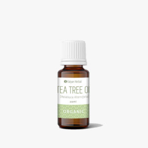 Organic Tea Tree Oil <strong> 20 ml </strong>