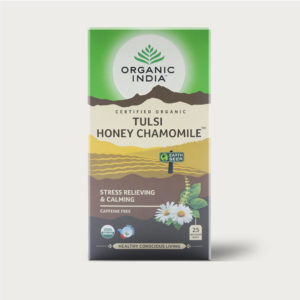 Tulsi Honey Camomile <strong> 24 bags</strong>