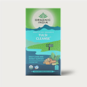 Tulsi Cleanse <strong> 24 bags</strong>