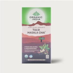 Tulsi Chai Masala  <strong> 24 bags</strong>